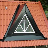 trekantig